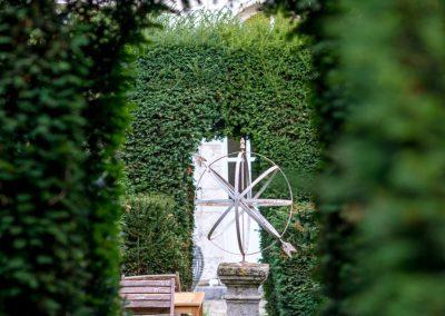 location meublee Chartres parking et jardin